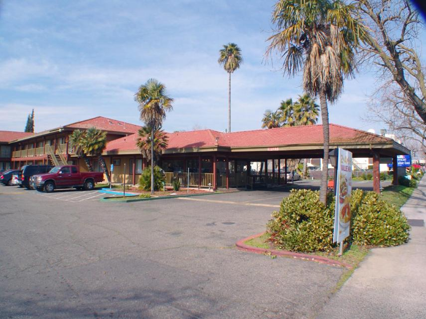 dba08eb187 Vagabond Inn Modesto - US Hotels