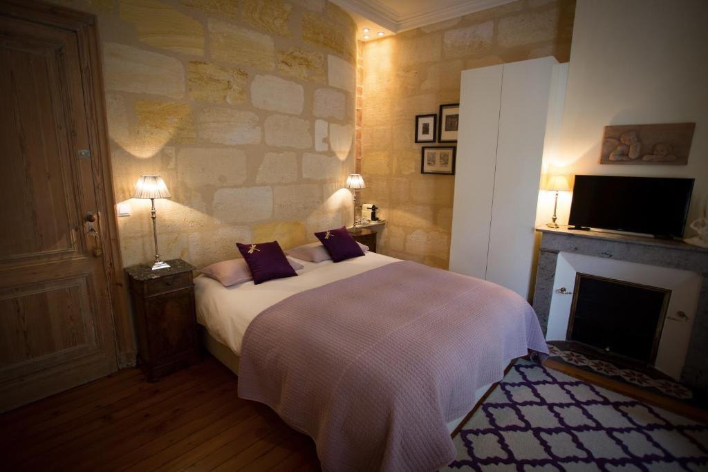 Chambre d 39 h tes bordeaux wine lodge chambre d 39 h tes for Chambre wine
