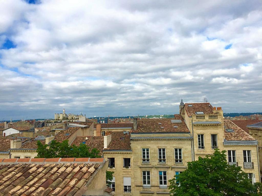 Appartement by pey berland appartement bordeaux en for Bordeaux logement