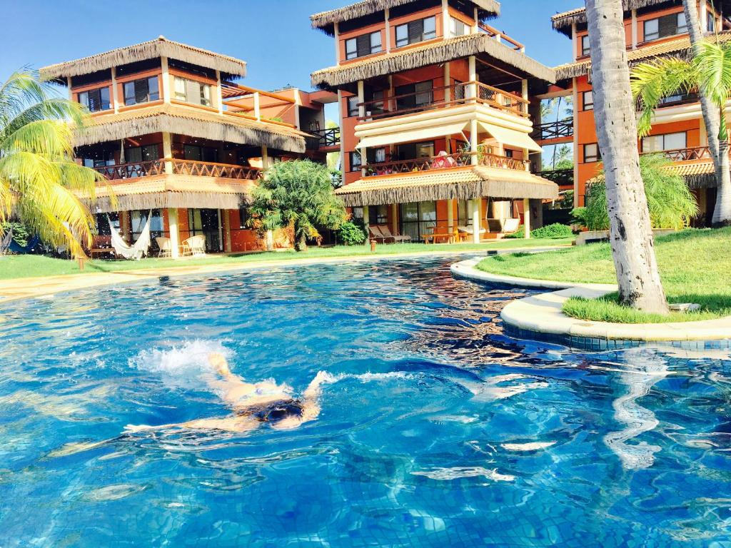 Dream Village Cumbuco Caucaia Reserva Tu Hotel Con