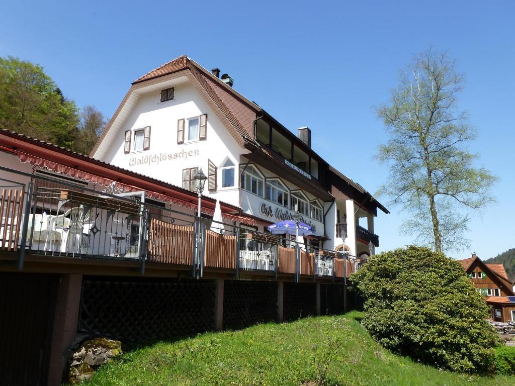 Hotel Restaurant Waldschlosschen