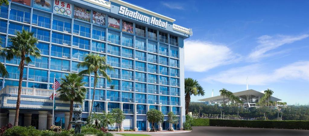 Stadium Hotel Lake Lucerne Informationen Und Buchungen Online Viamichelin