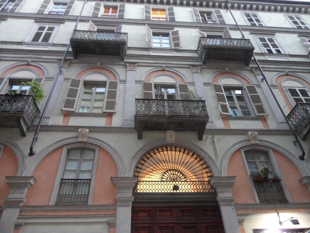Hotel Torino  Stelle Vicino Porta Nuova