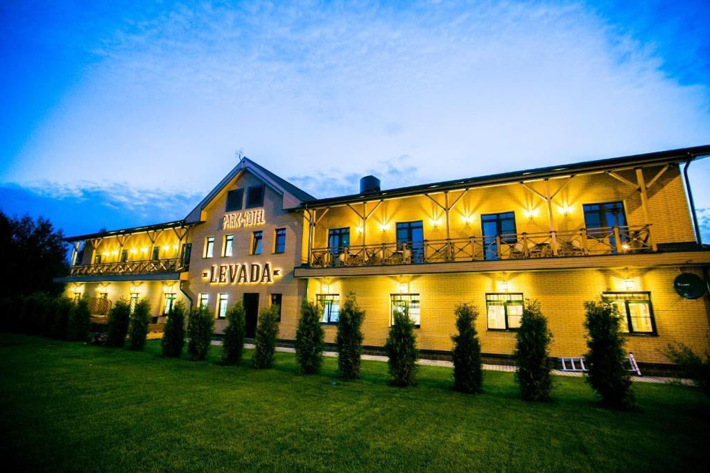 Левада Парк-Отель