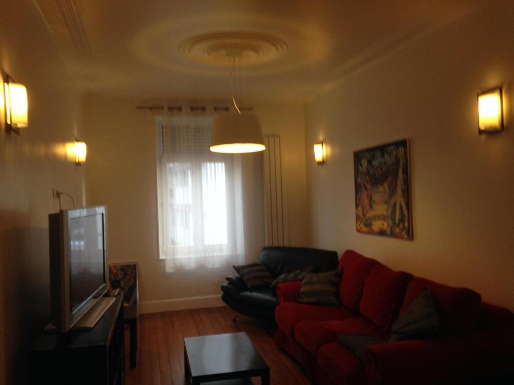 appartement yannick metz 2 gites locations de vacances montigny l s metz. Black Bedroom Furniture Sets. Home Design Ideas