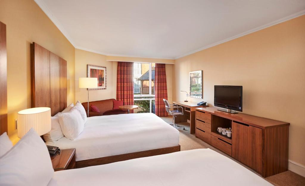 Hilton Hotel Maidstone Booking Com
