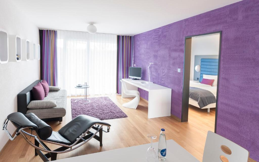 Sky design motel altst tten informationen und for Sky design hotel