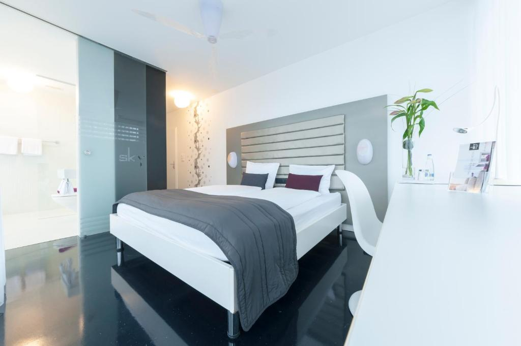 Sky design motel r servation gratuite sur viamichelin for Sky design hotel