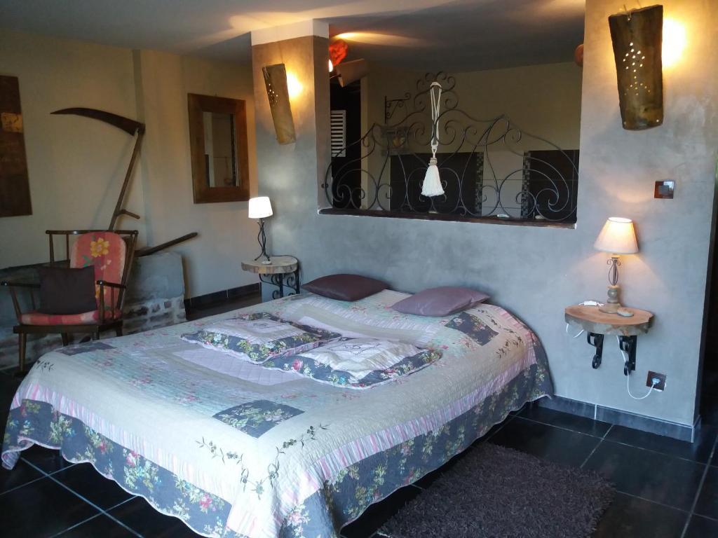 Chambres d 39 h tes secret d 39 une nuit r servation gratuite for Reservation d une chambre