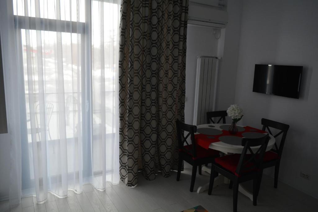 Boudoir apartment n vodari book your hotel with for Boudoir hotel