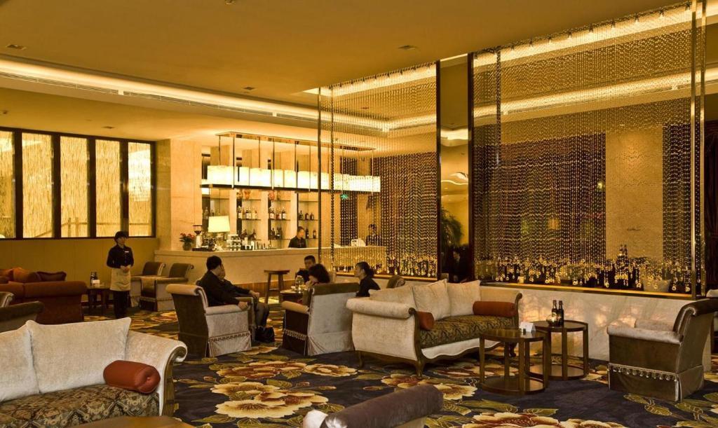 Shaoxing Tianma Grand Hotel - Shaoxing