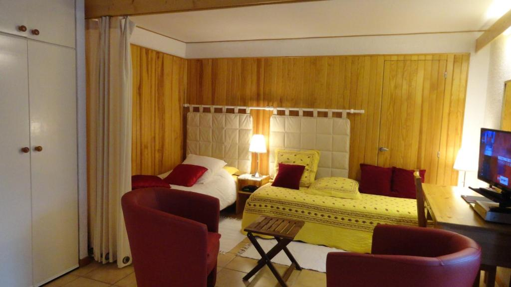 chambre d hote chantilly