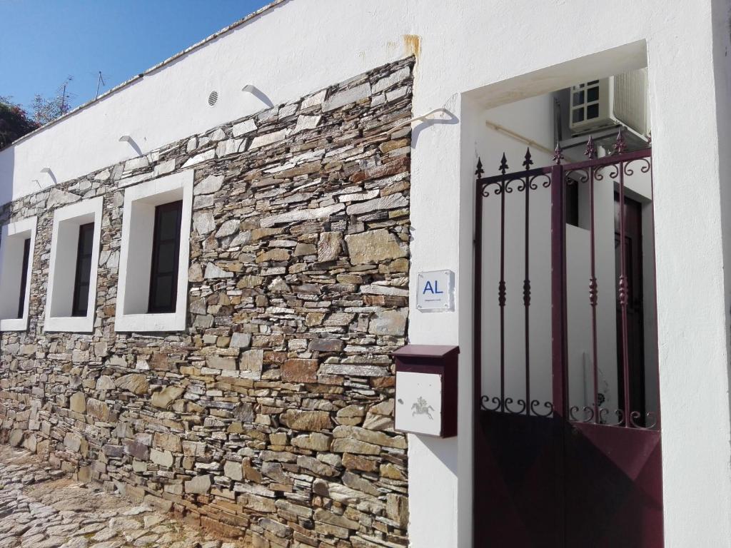 Vacation home casa alentejana alandroal portugal for Booking casas