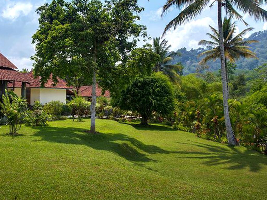 Margo Utomo Hill View Resort - Kalibaru - Informationen Und Buchungen Online