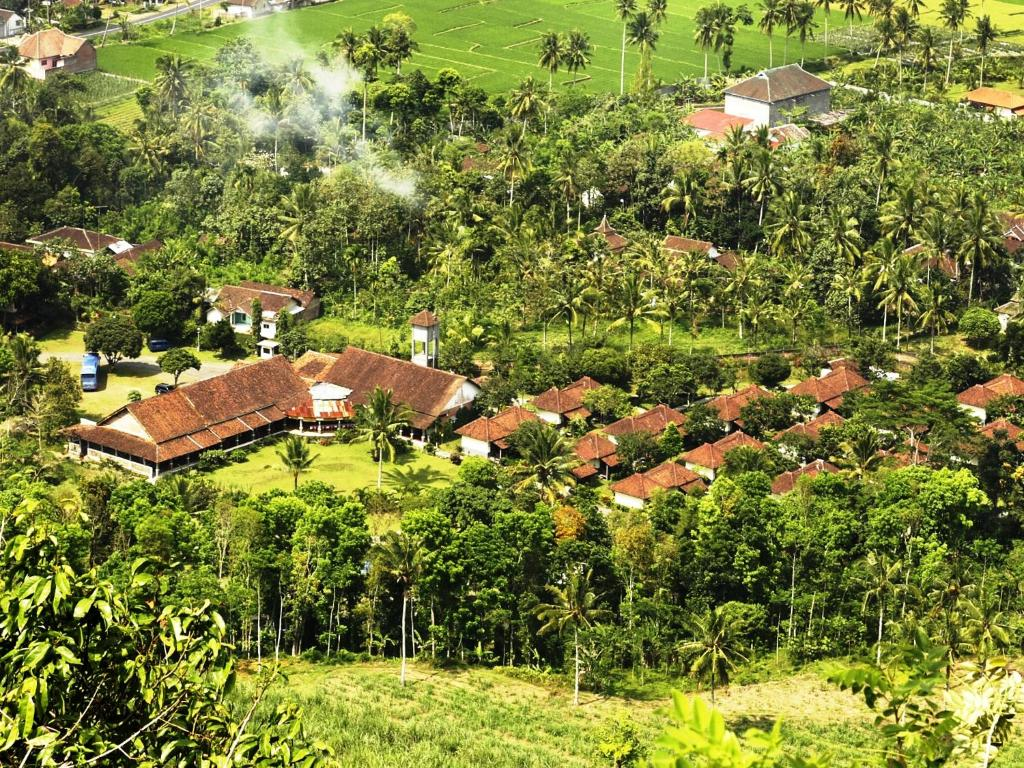 Margo Utomo Hill View Resort - Kalibaru