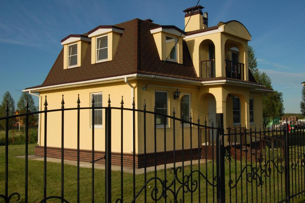 Holiday house Skazochniy