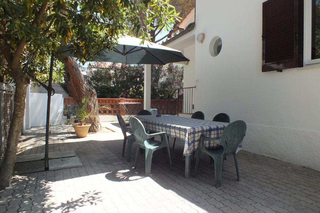 Montecristo Apartment