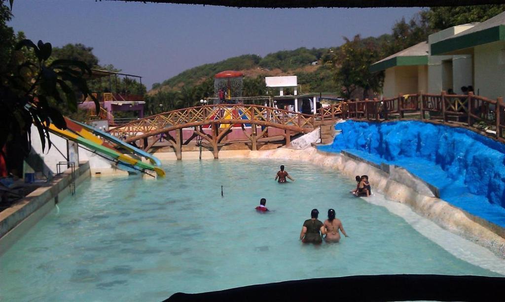 Pali Beach Resort Uttan Bhayander