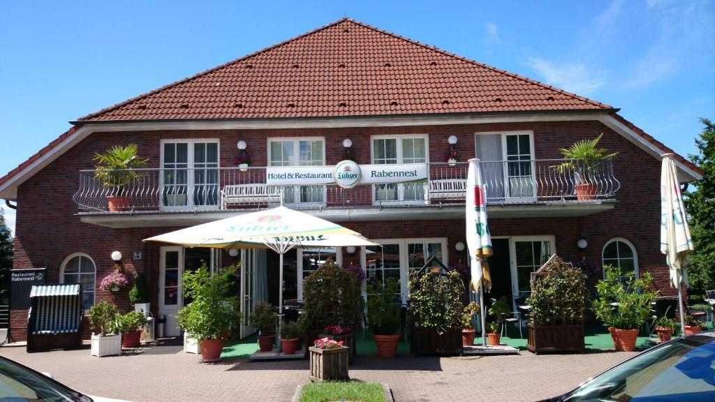 Hotel Am Schweriner See