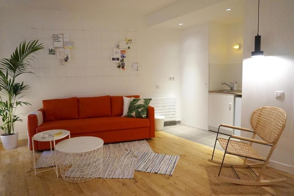 Appartement le rennes paris informationen und for Hotels 75006