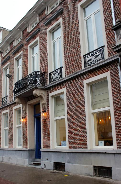 The Hamptons Boutique B B Ghent Book Your Hotel With