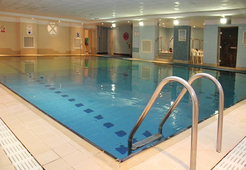 Lansdowne Hotel Croydon Book Your Hotel With Viamichelin