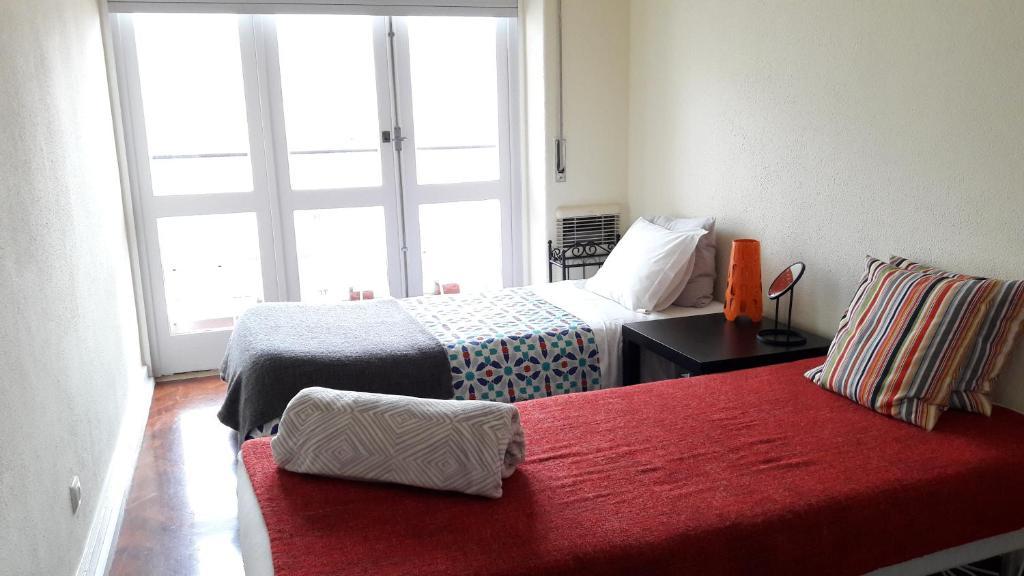 Autentik guest house chambres d 39 h tes lisbonne for Chambre hote lisbonne