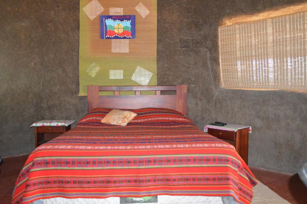 Coyunche Cabañas y Camping