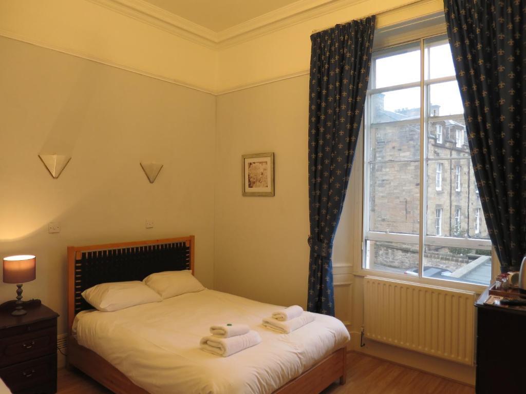 Allison House Hotel Edinburgh