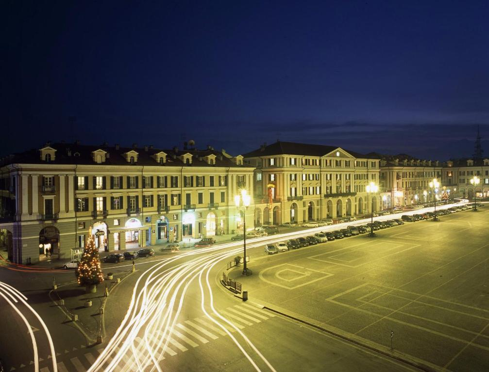 Hotel Cuneo Centre