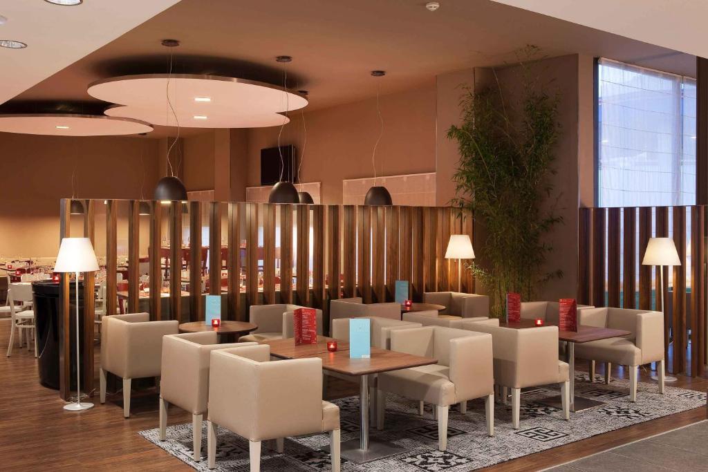 Campanile Malaga Airport Hotel And Restaurant