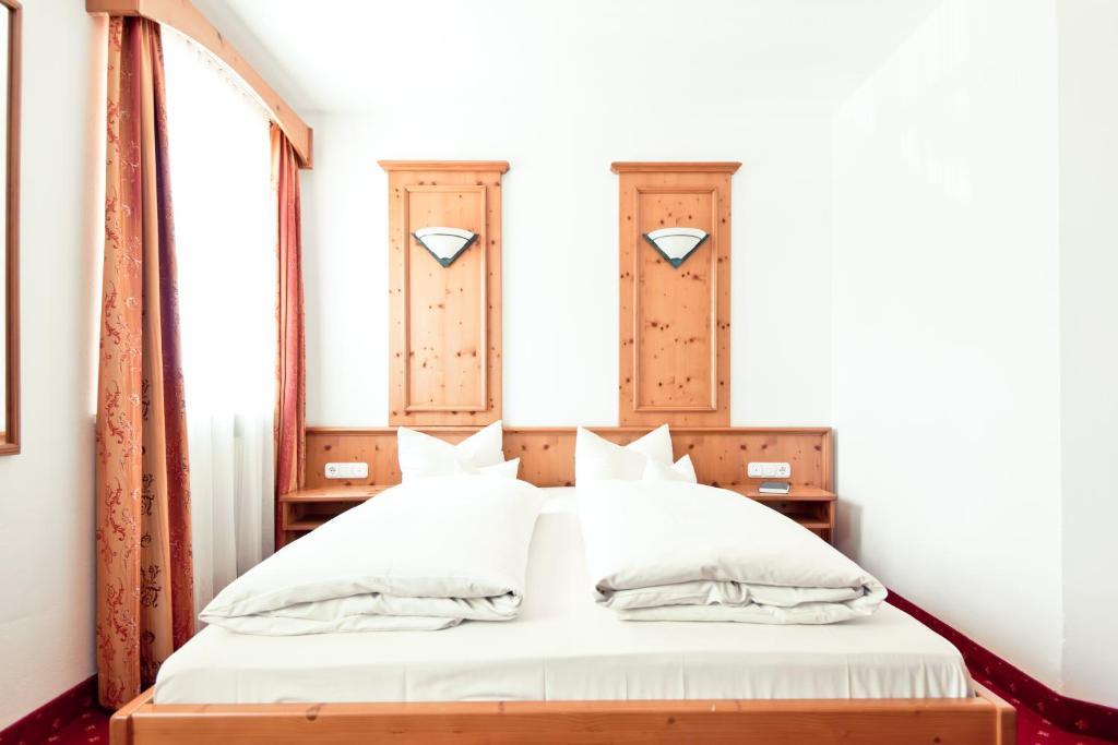 Hotel Pension Wartenberg