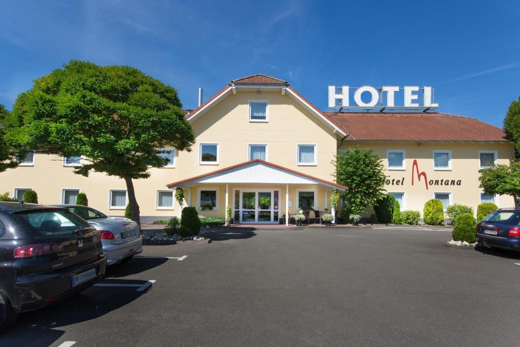 Hotels In Bad Arolsen