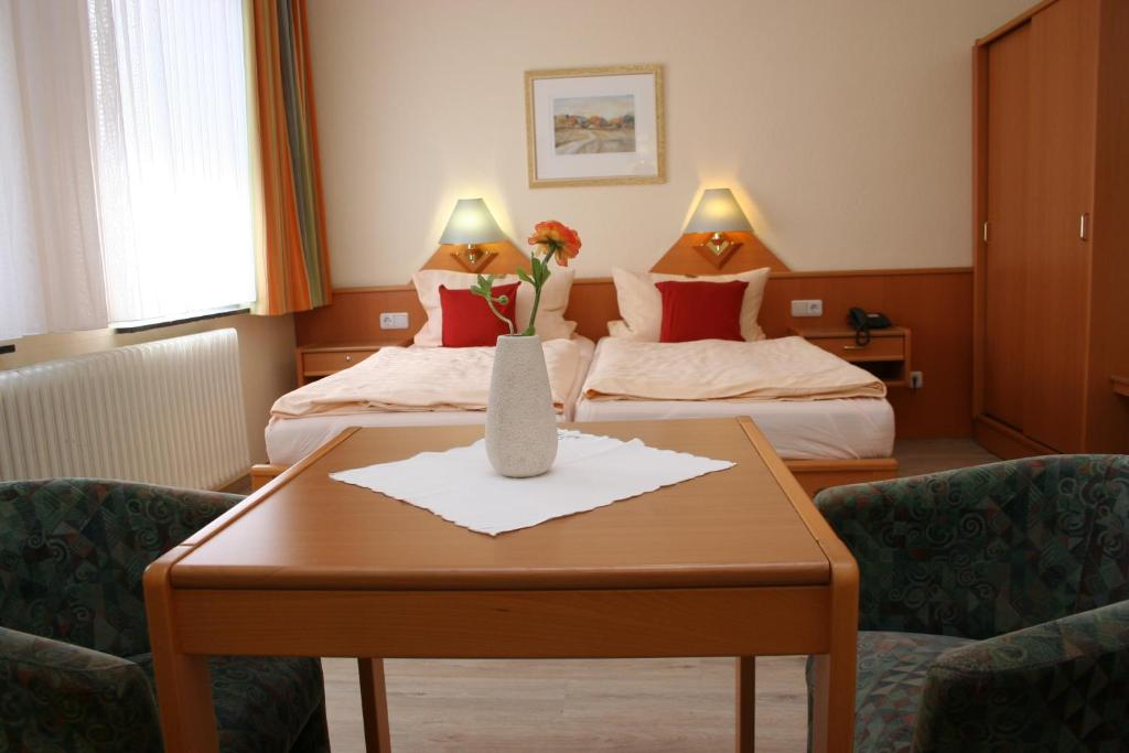 Hotel Petersen Auf Der Wurth Bad Zwischenahn