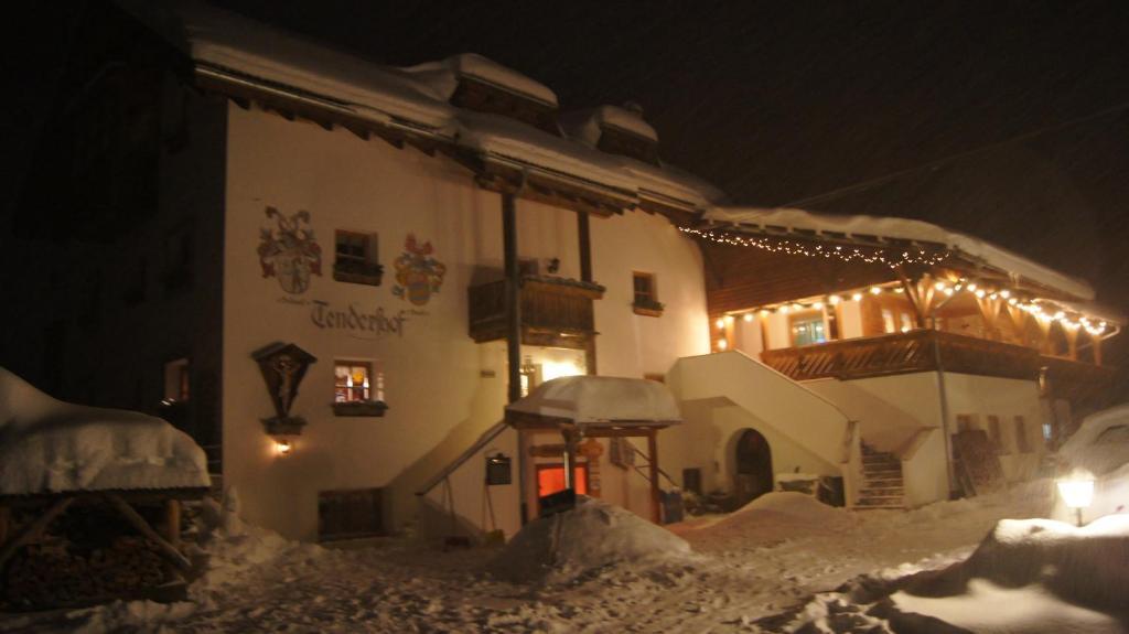 Alpin Resort Hotel Reschnerhof