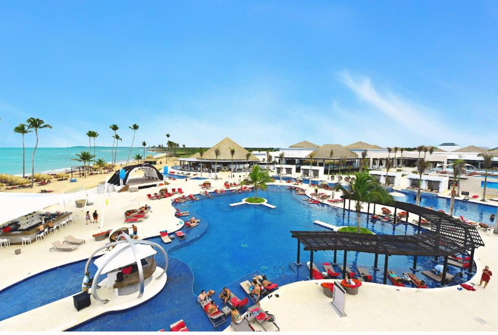 Adult only all inclusive caribbean vacation