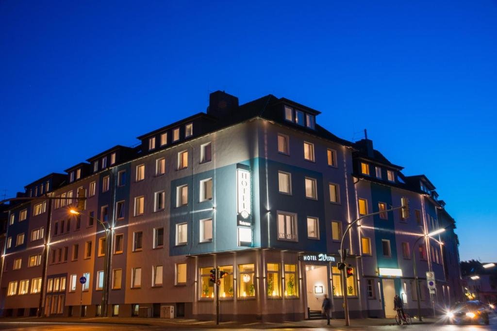 hotel westermann deutschland osnabr ck. Black Bedroom Furniture Sets. Home Design Ideas