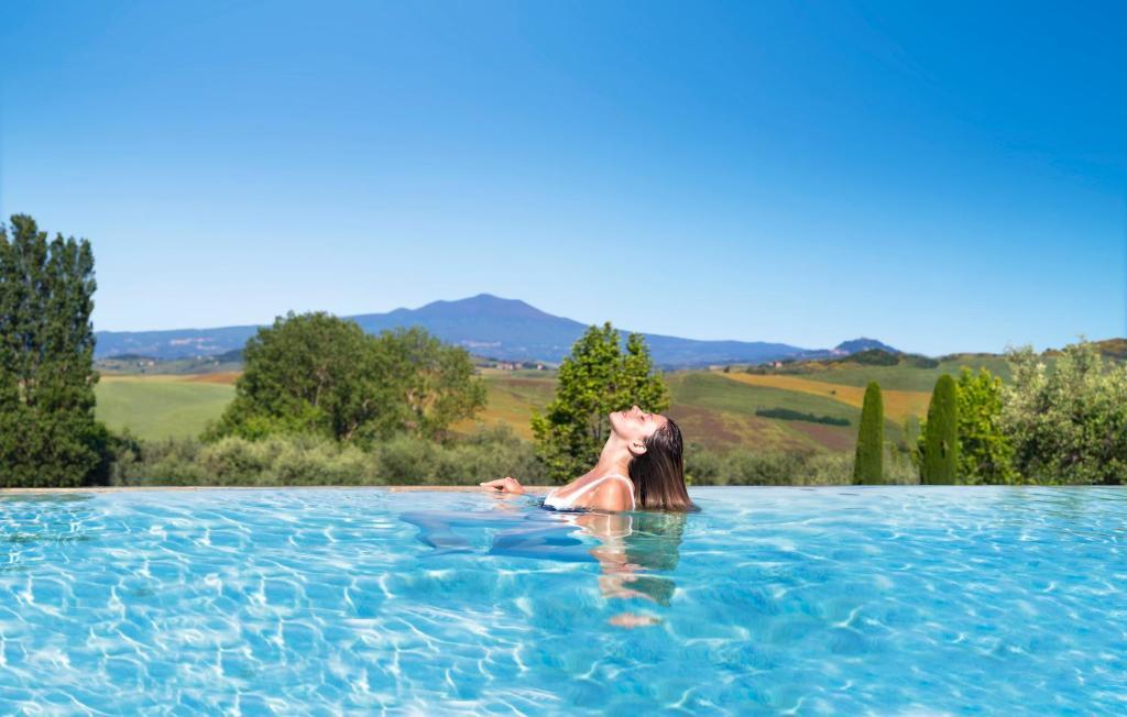 Alberghi San Casciano dei Bagni - prenotazione albergo - ViaMichelin