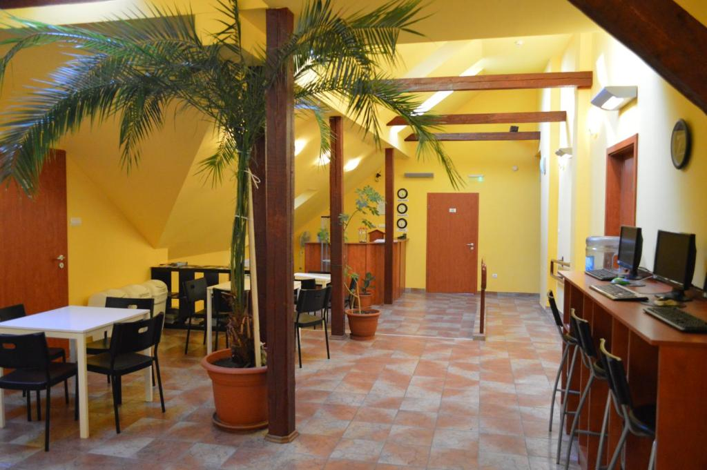 Vadgesztenye Youth Hostel R 233 Servation Gratuite Sur