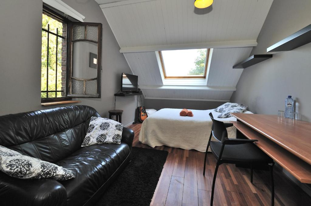 Chambres dhôtes B&B Les Taillis, Chambres dhôtes Bruxelles