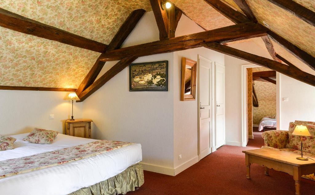 Hotel Spa Mosnes
