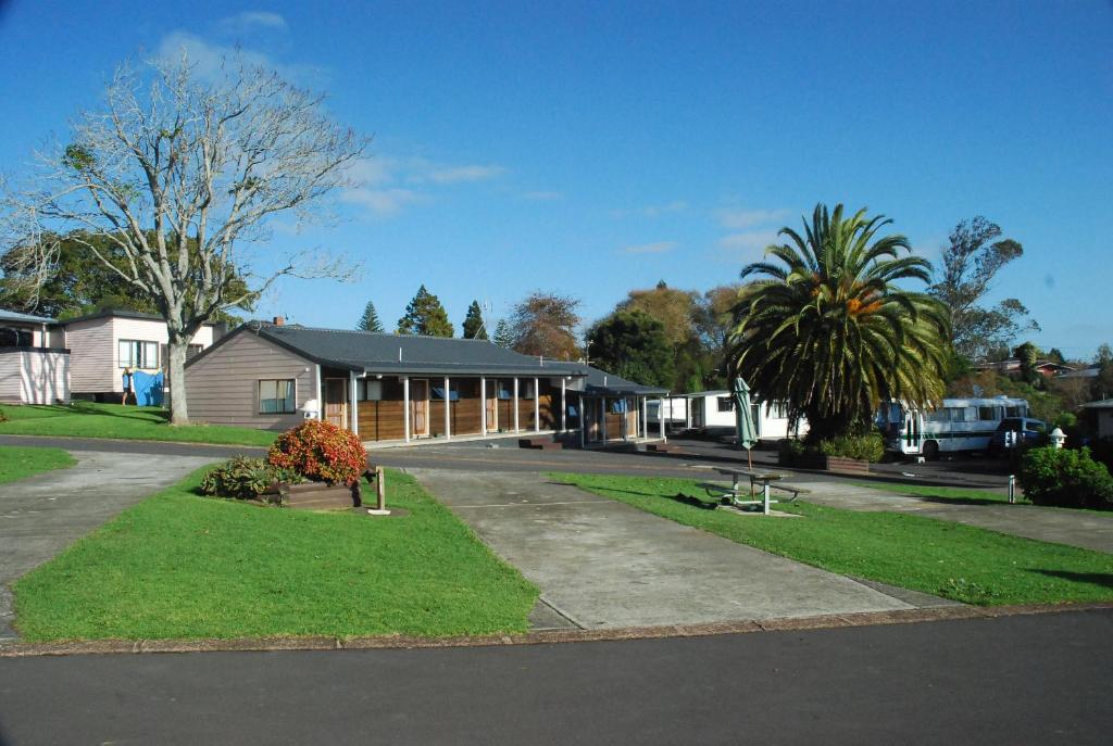 Avondale Motor Park Auckland Book Your Hotel With