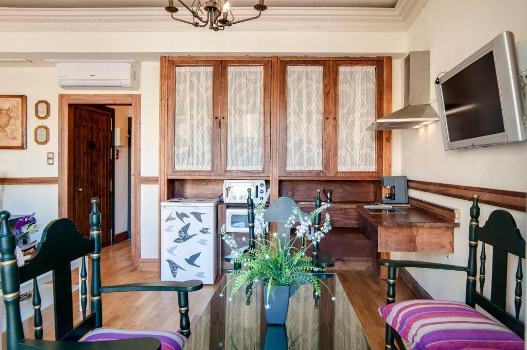 Apartamento malaga historic centre espanha m laga - Apartamento vacacional malaga ...