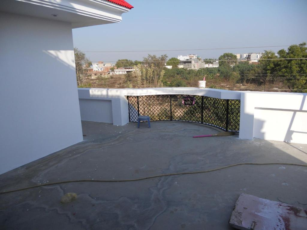 Hotel Kashvi Desire Janakipuram Lucknow Book Your Hotel With Viamichelin