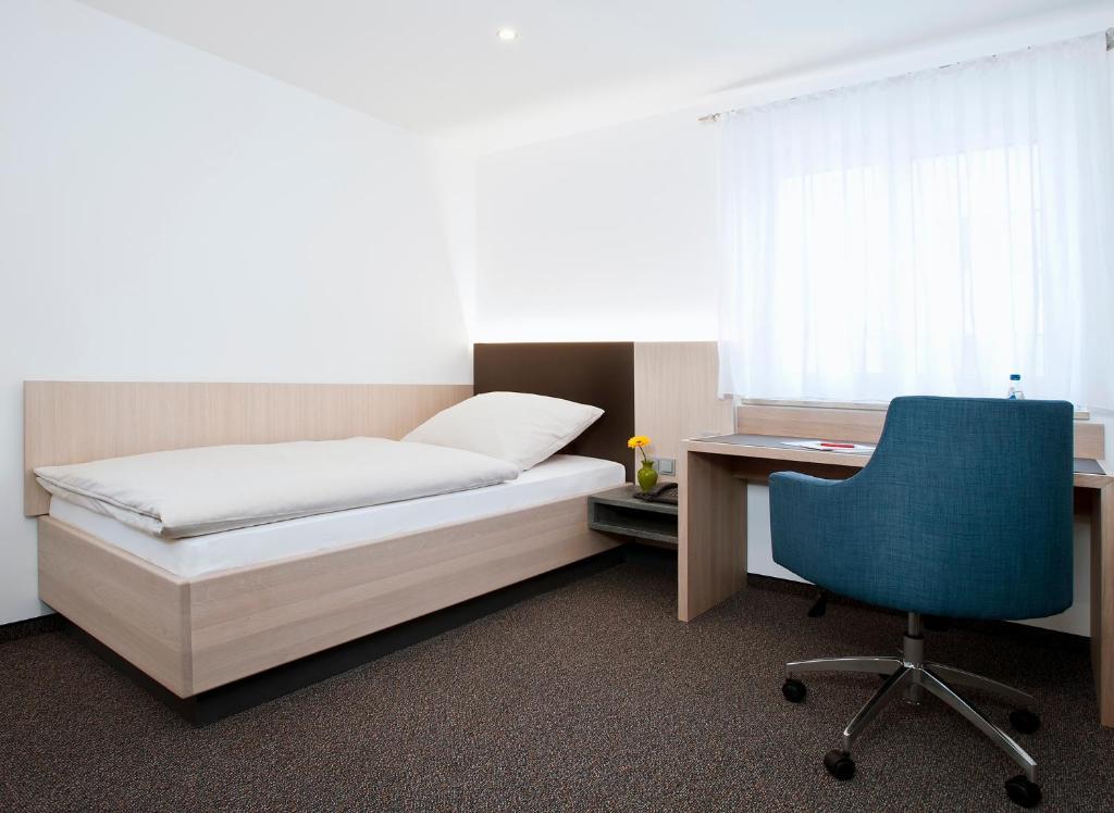 Nurnberg Garni Hotel