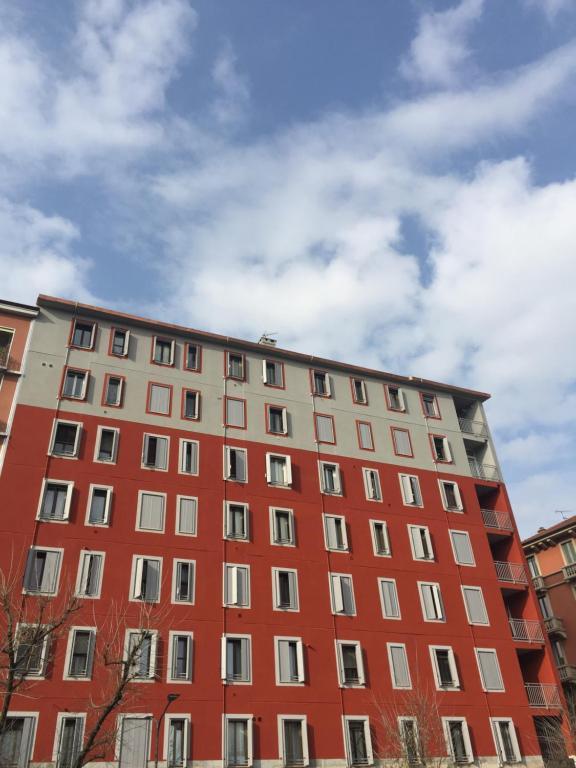 Hotel Vicino A Via Tortona Milano
