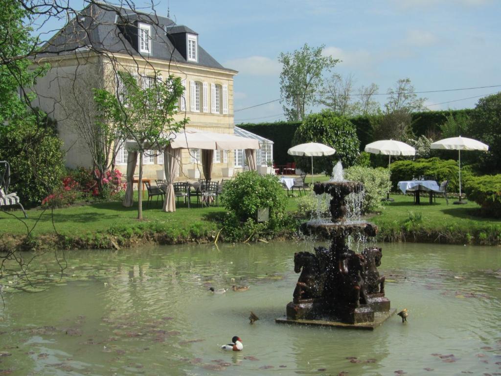 Ch teau beau jardin lesparre m doc online booking for Jardin tecina booking