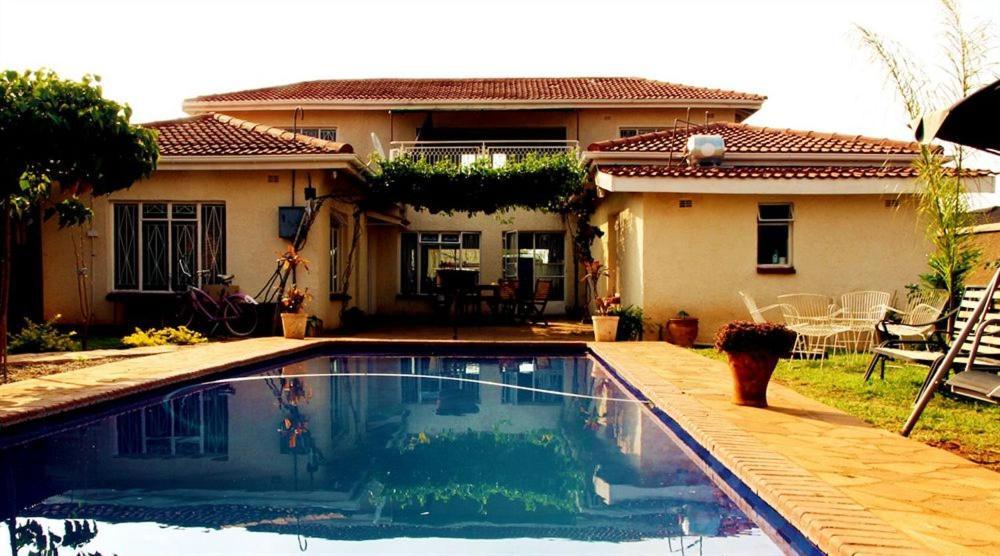 Simba Harare Lodge
