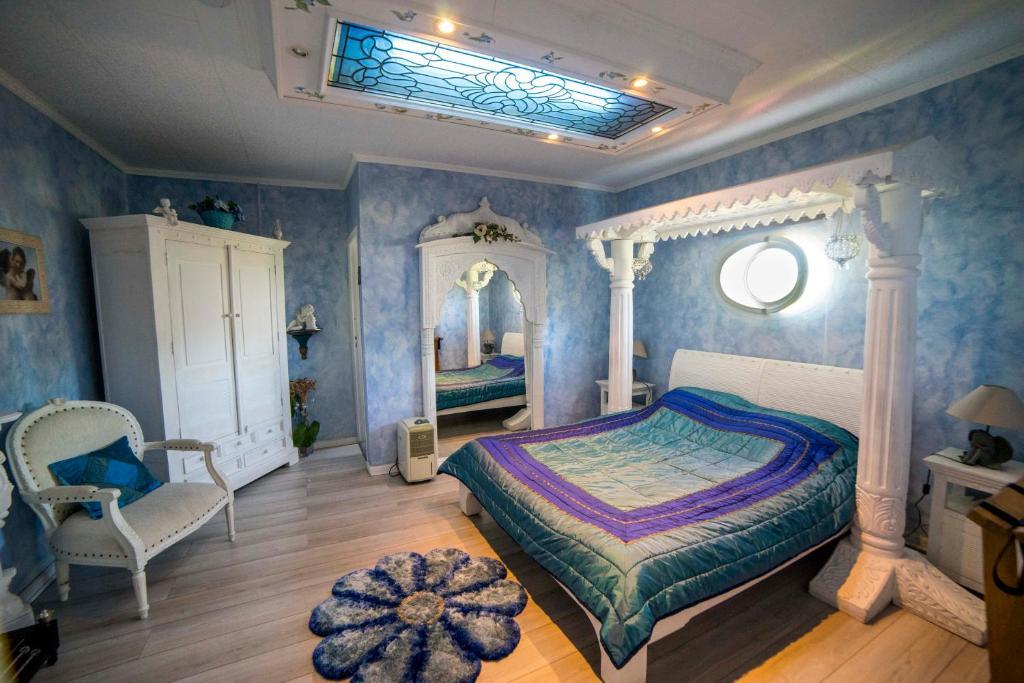 Chambres d 39 h tes fleur de vanille chambres d 39 h tes au for Chambre hote 974