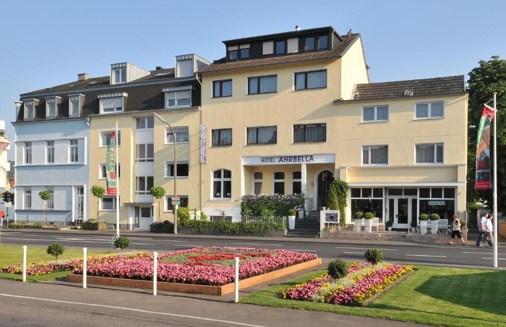 Hotel Ahrbella In Bad Neuenahr